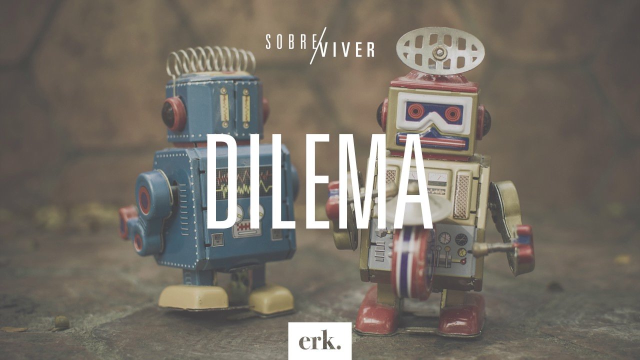 Sobre Viver #194 - Dilema / Ed René Kivitz
