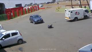 SA cash-in-transit heist video goes viral