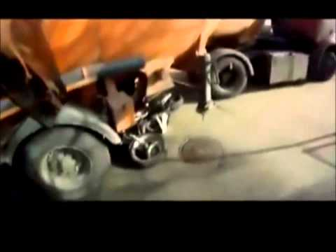 Car Crashes Compilation  2013 May