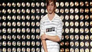 Reece Mastin - Boot Camp Top Twelve  - The X Factor Australia 2011
