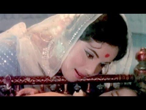 Palkon Ka Palna Naino Ki Dori - Asha Bhosle Jayashree Gadkar...