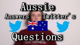 43 questions Twitter has for Australia (Aussie Reacts)