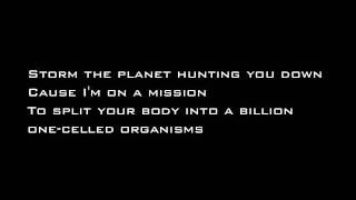 Immortal Technique & Diabolic - Dance With The Devil Hidden Track (Lyrics) (HQ)