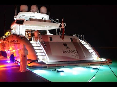 Qatar International Boat Show 2013