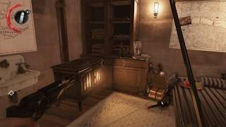 Dishonored 2 Gameplay   A Long day in Dunwall  Part 2