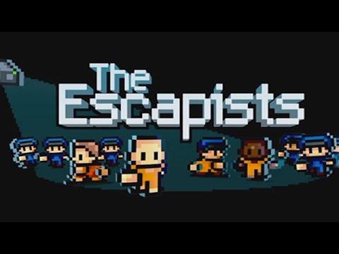 I NEED HELP - The Escapists #1