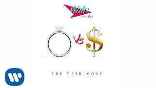 download lagu Wale Ft. Usher - Matrimony gratis