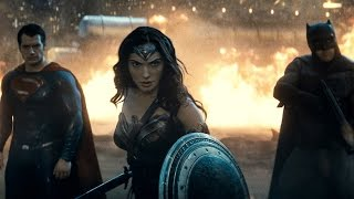 Batman v Superman: Dawn of Justice - Zack Snyder Talks Justice League