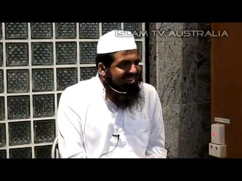 Islamic Bayan - Preservation Of Marriage By Sheikh Sulaiman Moola video