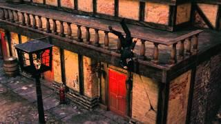 Wolfenstein: The Old Blood | Gameplay launch trailer | PS4
