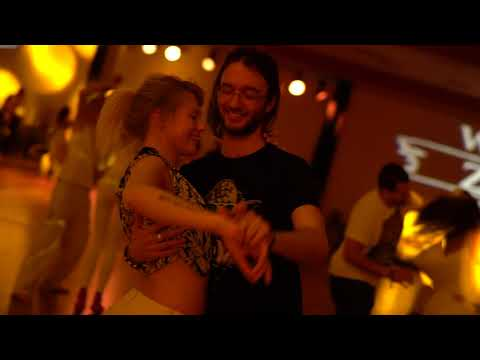 WZF2019 in social dances with Ilse & Guy TBT ii ~ Zouk Soul