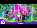 DECORACION PARA NUESTRA CASA!!  -vlogs Las Ratitas- SaneuB