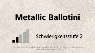 Metallic Ballotini  - Kreationen aus Meisterhand - Design Collection 14I15 Interior