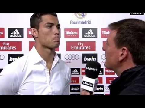 Cristiano Ronaldo: Ancelotti es de los mejores entrenadores que he tenido