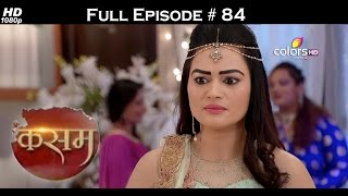 Kasam - 30th June 2016 - कसम - Full Episode