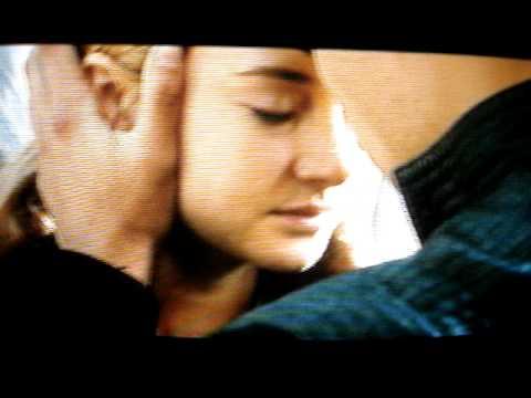 Divergent Ending Scene