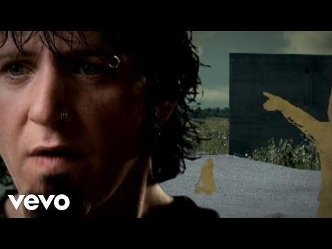 Mudvayne - World So Cold online metal music video by MUDVAYNE