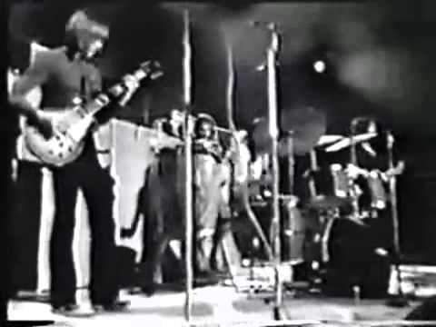 Peter Green's Fleetwood Mac - Rattlesnake Shake Live