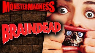 Braindead aka Dead Alive (1992) - Monster Madness 2019