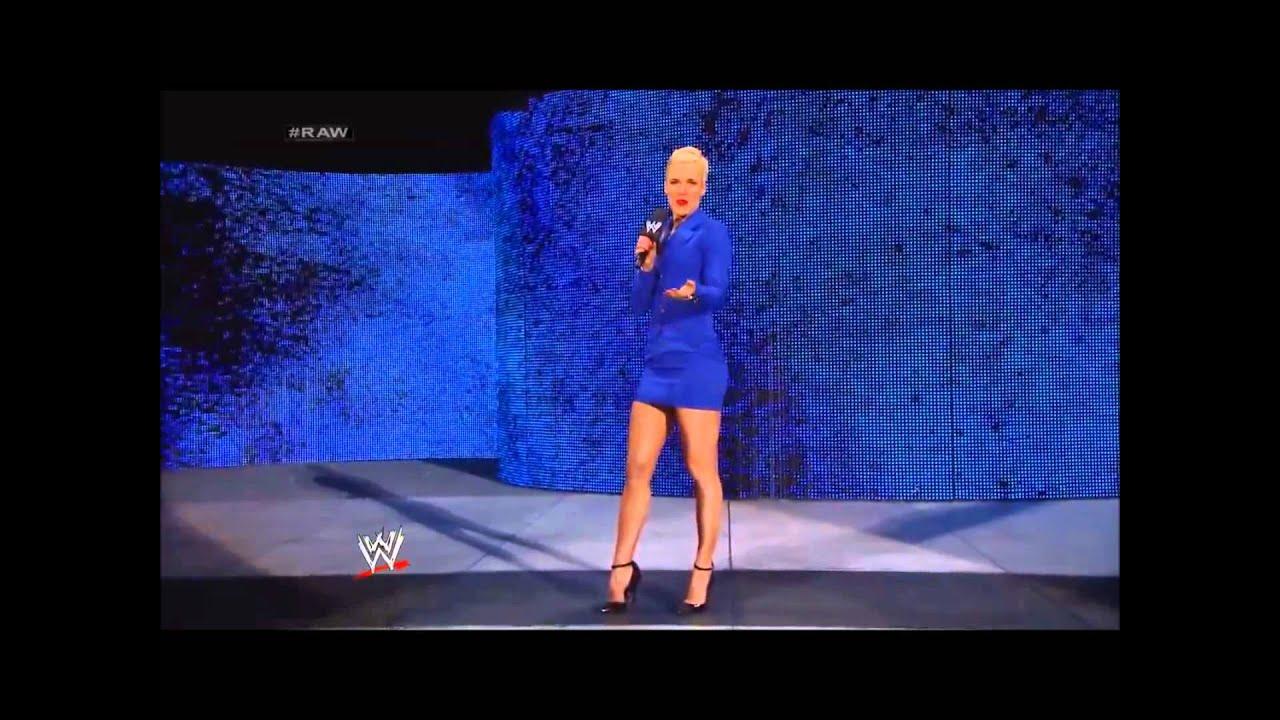 WWE Lana Jiggly Ass - YouTube