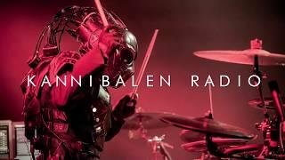 Kannibalen Radio ft. KJ Sawka - Ep.126 Hosted by Lektrique