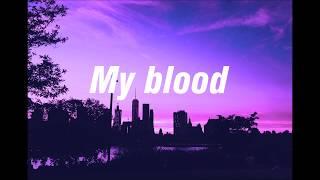 Twenty One Pilots/My blood/Español