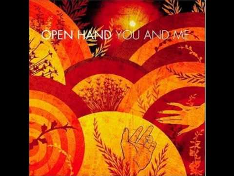 Open Hand - Waiting For Katy