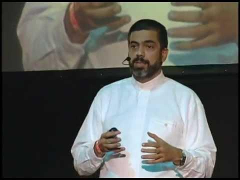TEDxUSB. Octavio Rodríguez. Acrópolis, Software Libre para la Autoconstrucción Popular.
