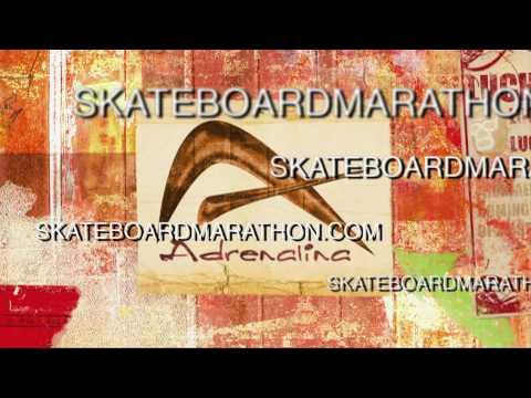 Puerto Rico Adrenalina Skateboard Marathon Commercial English