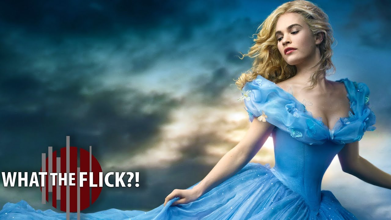 Cinderella Official Movie