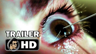 THE CRUCIFIXION Official Trailer 2017 Sophie Cookson Horror Movie HD