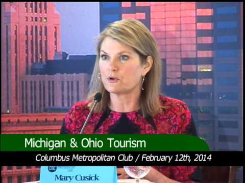 Michigan and Ohio Tourism Paying Big Dividends