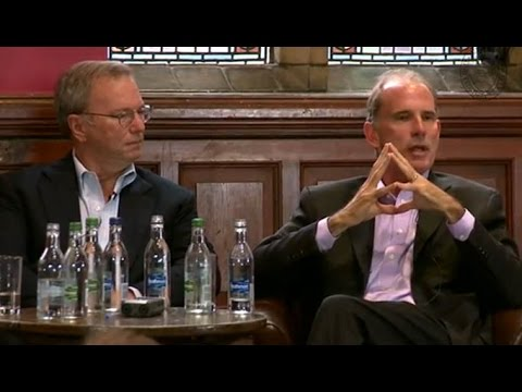 Eric Schmidt and Jonathan Rosenberg - How Google Works