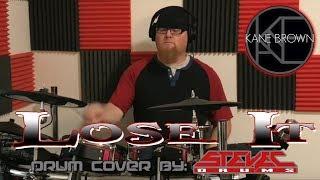 Download Lagu Kane Brown - Lose It - Drum Cover Gratis STAFABAND
