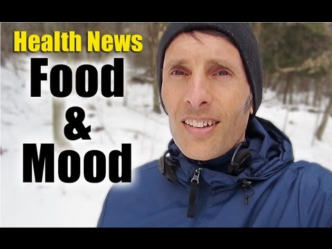 Health News - Food & Mood