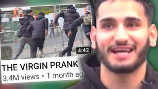YOUTUBE'S MOST EPIC PRANK... (LMTH)