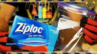 THIS Amazing Trick with Ziploc Bags