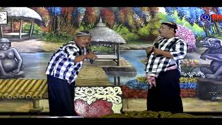 LAWAKAN Wa Gandul & Wa Tiru || TEMBANG SANDIWARA BINA REMAJA INDAH