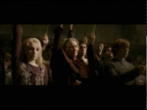 Run- Harry Potter and The Half-Blood Prince Music Videos