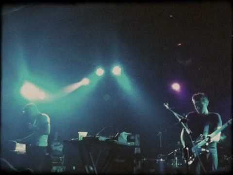 65daysofstatic - radio protector (live@the wall,Taipei)