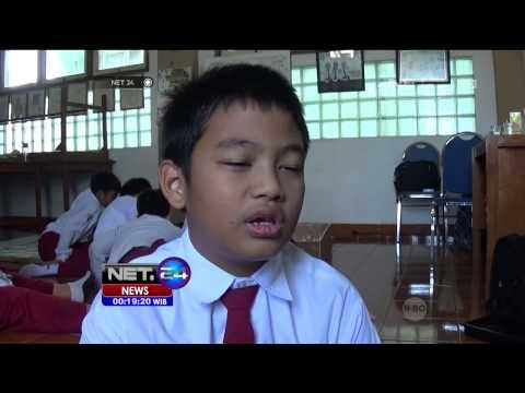 Siswa SD di Surabaya Juara Kontes Robot Internasional - NET24