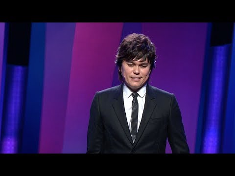 Joseph Prince - You Stand Permanently In The Favor Of God - 29 June 14 video