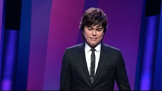 Joseph Prince - You Stand Permanently In The Favor Of God - 29 Jun 14