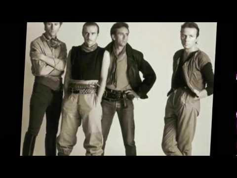 Ultravox - We Stand Alone