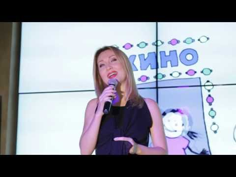 """Светлана Галка, программа """"Песни из любимых кинофильмов"""", """"Одинокая гармонь"""""""