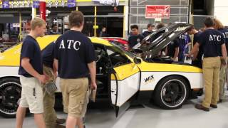 2015 School of the Year: Iredell-Statesville Automotive Technology Center