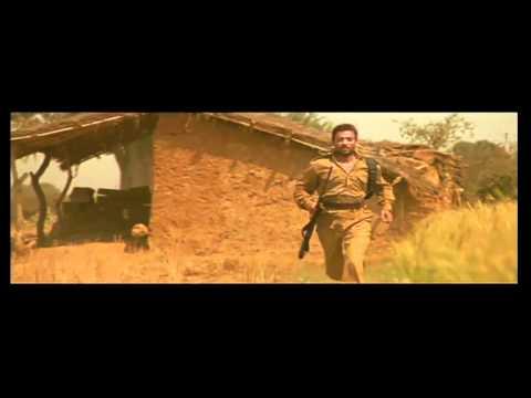 Paan Singh Tomar - Official Trailer