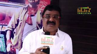 VTV Ganesh At Trisha Illana Nayanthara Audio Launch