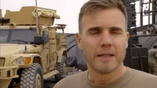 Gary Barlow - Journey to Afghanistan