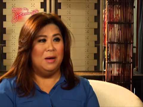 I ♥ Tom Rodriguez At Pinay Nanny Sa kapuso Mo, Jessica Soho - September 15, 2013 Full Episode video